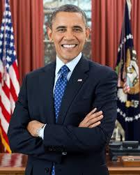 Obama on Colin K