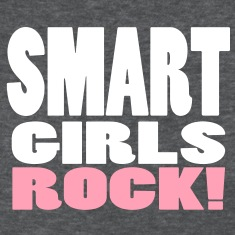 smart girls
