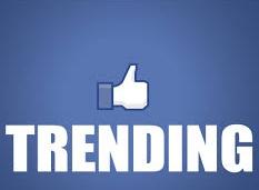 FB Trendingn