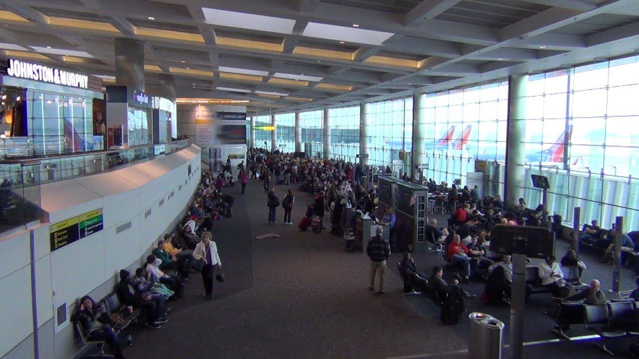 BWI Terminal A
